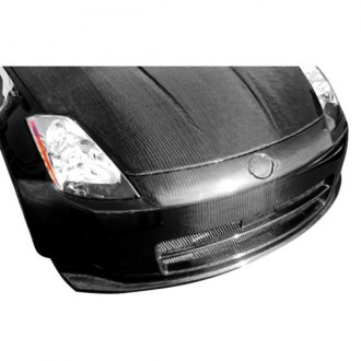 Carbon Creations® - N-1 Style Carbon Fiber Front Bumper Cover