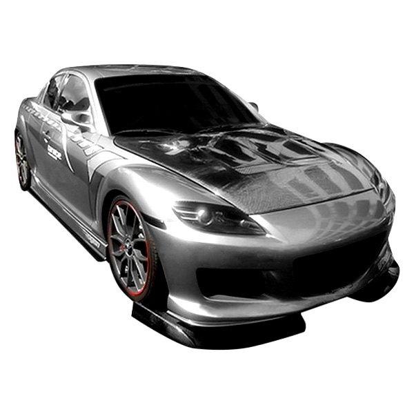 Will Adding a Spoiler Make My Car More Aerodynamic?