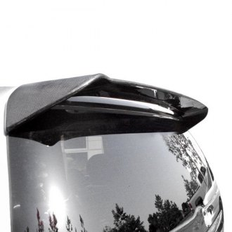 Carbon Creations® - OE Style Carbon Fiber Rear Roof Trunk Lid Spoiler