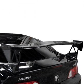 Carbon Creations® - Rear Spoiler