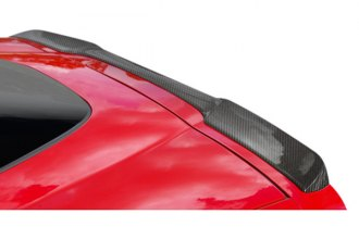 Carbon Creations® - ZR Edition Style Carbon Fiber Rear Lip Trunk Lid Spoiler