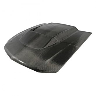 Carbon Creations® - Circuit Style Carbon Fiber Hood