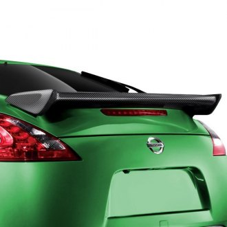 Carbon Creations® - N-1 Style Carbon Fiber Rear Wing Trunk Lid Spoiler