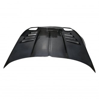 Carbon Creations® - GT Racing Style Carbon Fiber Hood
