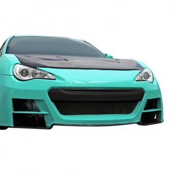 Carbon Creations® - 86-R Style Wide Body Bumper Covers