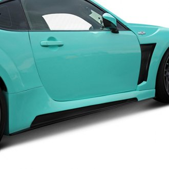 Carbon Creations® - Side Skirts