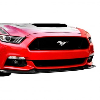 Carbon Creations® - GT Concept Style Carbon Fiber Front Bumper Lip Under Air Dam Spoiler