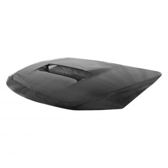 Carbon Creations® - STI Style Carbon Fiber Hood