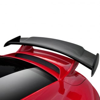 Carbon Creations® - GT3 Style DriTech Carbon Fiber Rear Wing with Light