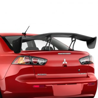Carbon Creations® - GT Concept Style Carbon Fiber Rear Wing Trunk Lid Spoiler