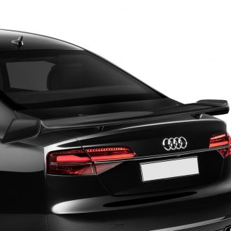 "Carbon Creations® - 53"" Skyline Style Carbon Fiber Rear Wing Trunk Lid Spoiler"