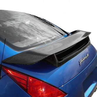 Carbon Creations® - N-1 Style Carbon Fiber Wing Trunk Lid Spoiler
