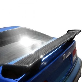 Carbon Creations® - Skyline Style Carbon Fiber Wing Trunk Lid Spoiler