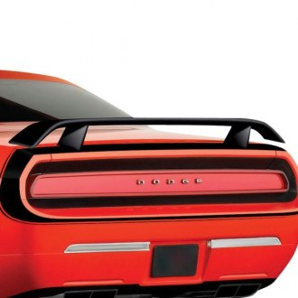 Carbon Creations® - G-Spec Style Carbon Fiber Wing Trunk Lid Spoiler