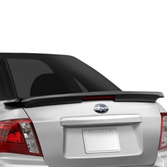 Carbon Creations® - OE Style Carbon Fiber Wing Trunk Lid Spoiler