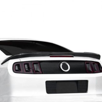 Carbon Creations® - R-Spec Style Carbon Fiber Lip Trunk Lid Spoiler