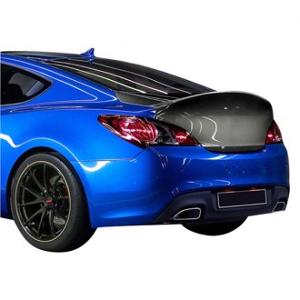 Carbon Creations® - RS-1 Style Carbon Fiber Trunk