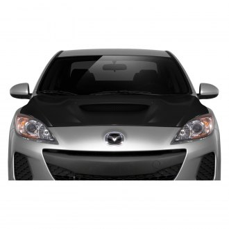 Carbon Creations® - M-Speed Style Carbon Fiber Hood