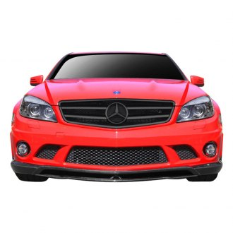 Carbon Creations® - CR-S Style Carbon Fiber Front Lip Under Spoiler Air Dam