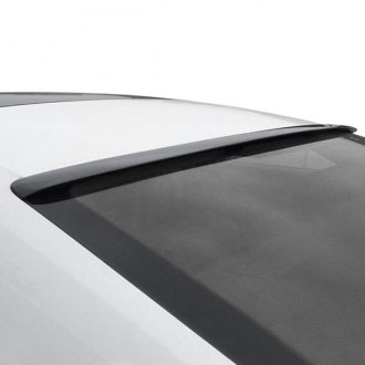 Carbon Creations® - CR-C Style Carbon Fiber Roof Window Lip Spoiler