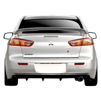 Carbon Creations® - M Power Style Carbon Fiber Rear Diffuser