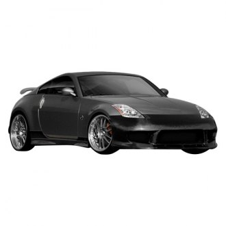 Carbon Creations® - Carbon Fiber Body Kit