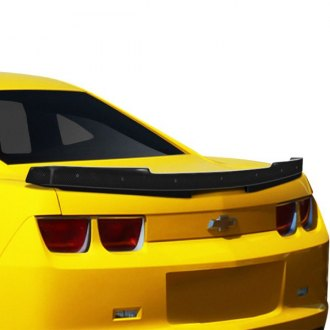 Carbon Creations® - Carbon Fiber Rear Lip Spoiler