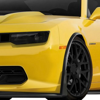 Carbon Creations® - Stingray Z Style Carbon Fiber Fender Flares