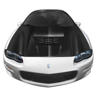 Carbon Creations® - Stingray Z Style Carbon Fiber Hood
