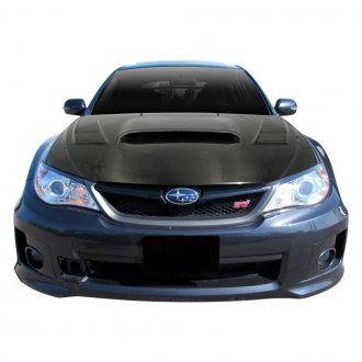 Carbon Creations® - DriTech TS-1 Style Carbon Fiber Hood