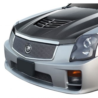 Carbon Creations® - DriTech Stingray Z Style Carbon Fiber Hood