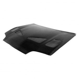 Carbon Creations® - TD3000 Style Carbon Fiber Hood