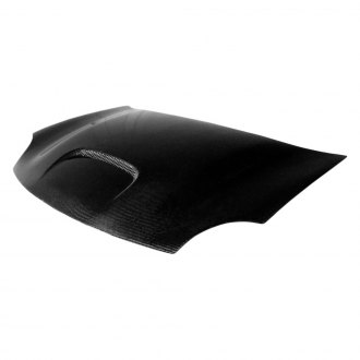 Carbon Creations® - SRT Style Carbon Fiber Hood
