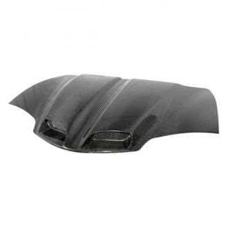 Carbon Creations® - WS-6 Style Carbon Fiber Hood