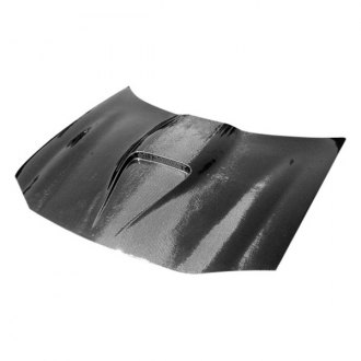 Carbon Creations® - Supersport Style Carbon Fiber Hood