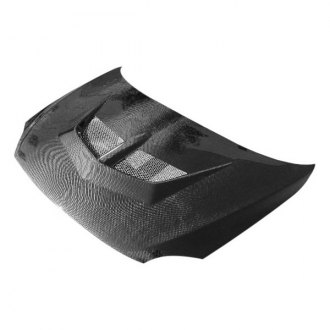 Carbon Creations® - Evo Style Carbon Fiber Hood