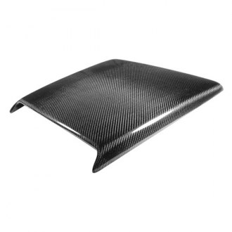 Carbon Creations® - Type 1 Style Ram Air Carbon Fiber Hood Scoop