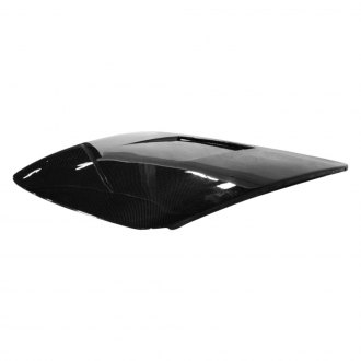 Carbon Creations® - Eros Version 1 Style Carbon Fiber Hood