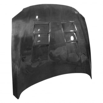 Carbon Creations® - TS-1 Style Carbon Fiber Hood