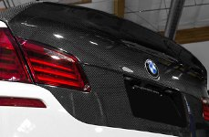 Carbon Creations® - Carbon Fiber Trunk Lid on BMW M5