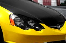Carbon Creations® - Carbon Fiber Body Kit on Honda RSX