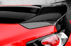 Carbon Creations® - Carbon Fiber Trunk Lid on Huyndai Genesis Coupe