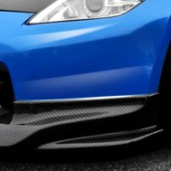 Carbon Creations® - Carbon Fiber Front Bumber