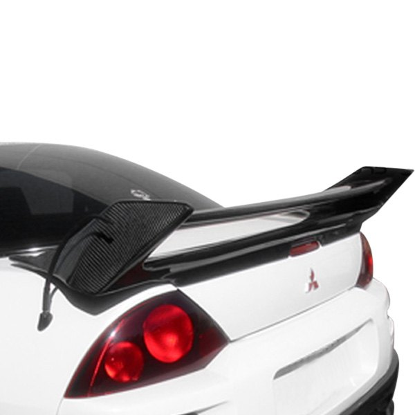 Carbon Creations® - Shine Style Rear Wing Spoiler
