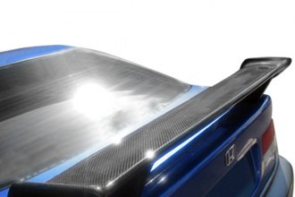 Carbon Creations® - Carbon Fiber Skyline Wing Trunk Lid Spoiler