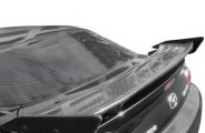 Carbon Creations® - Sniper Style Rear Wing Spoiler