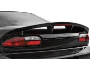 Carbon Creations® - SS Style Rear Wing Spoiler