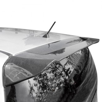 Carbon Creations® - OEM Style Carbon Fiber Wing Trunk Lid Spoiler