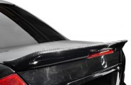 Carbon Creations® - Morello Edition Rear Wing Spoiler