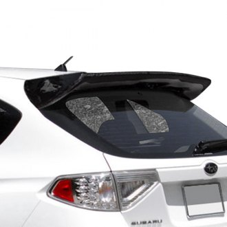 Carbon Creations® - GT Concept Style Carbon Fiber Wing Trunk Lid Spoiler